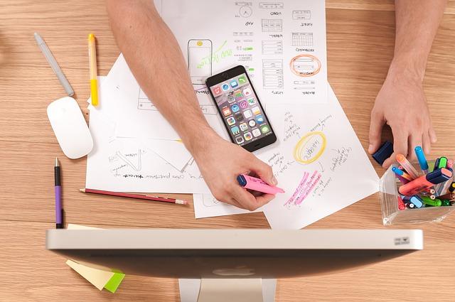 Jak założyć własny biznes w domu?