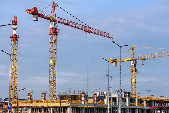 Czym się kierować w wyborze generalnego wykonawcy budowlanego?