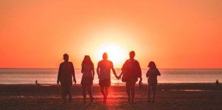 5 pomysłów na rodzinne wakacje