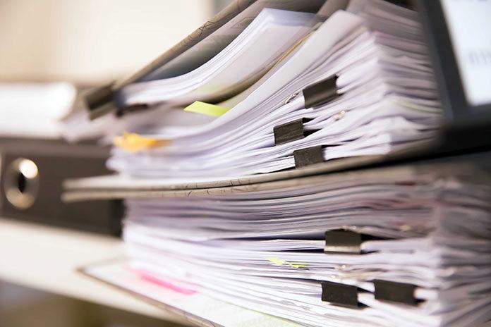 Jak przechowywać dokumenty w firmie zgodnie z wymaganiami RODO