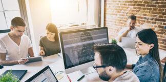 Najpopularniejsze moduły platformy ERP