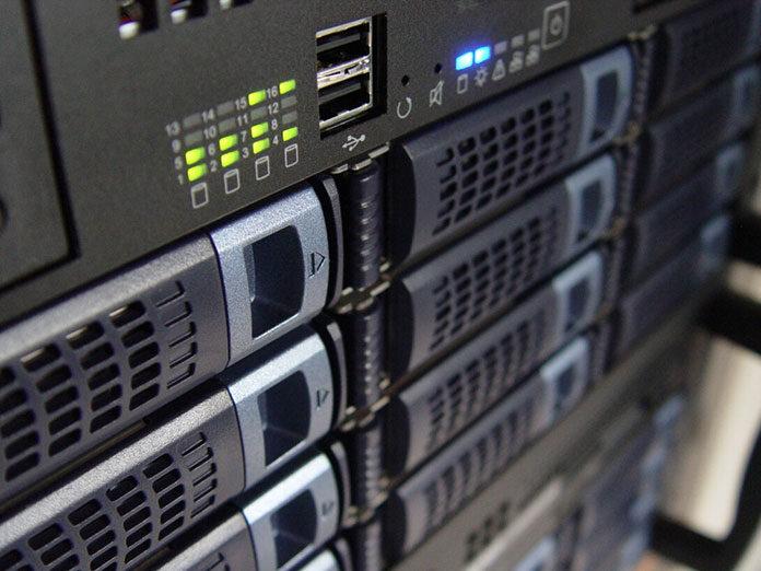 Serwer VPS a serwer dedykowany