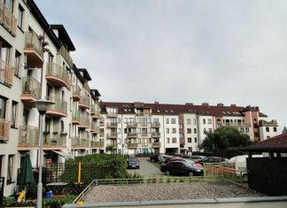 Nieruchomości w Szczecinie