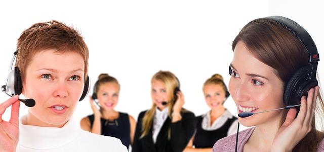 System call center